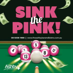 Sink the Pink